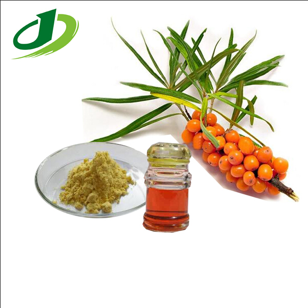 Sea-buckthorn Extract Powder